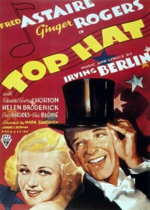 Top Hat 1935