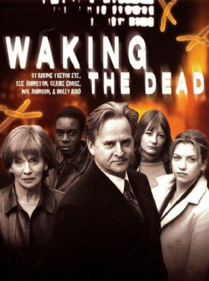 Waking the Dead 2001 Season 1