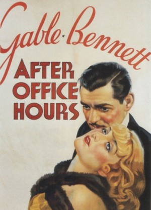After Office Hours 1935