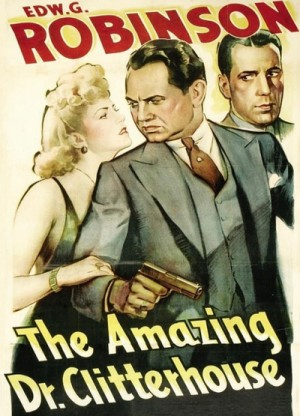 The Amazing Dr. Clitterhouse (1938) DVD9