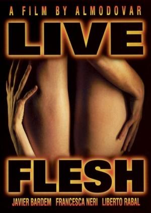 Carne tremula / Live Flesh (1997) DVD9, DVD5