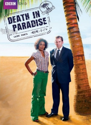 Death in Paradise (2011) 2 x DVD5 Season 1