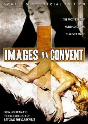 Immagini di un convento / Images in a Convent (1979) 2 x DVD9