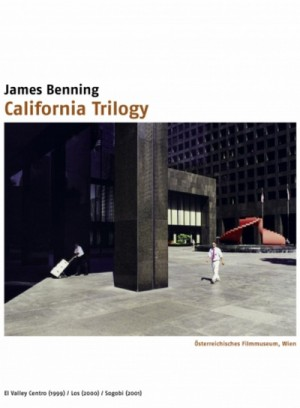 James Benning's California Trilogy: El Valley Centro (1999), Los (2000), Sogobi (2001) DVD9 + DVD5