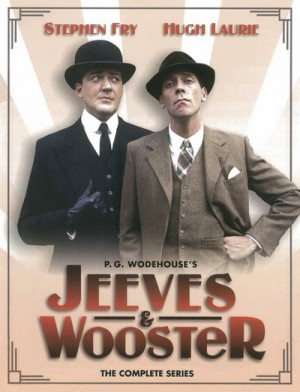 Jeeves and Wooster (1990–1993) The Complete Series