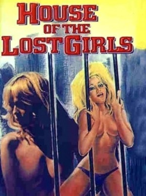 La maison des filles perdues / The House of the Lost Dolls (1974) DVD5