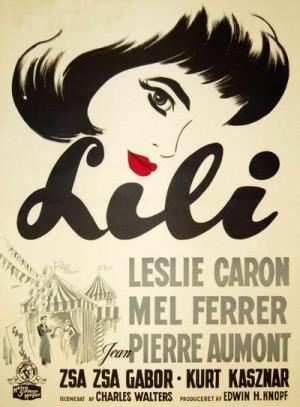 Lili 1953