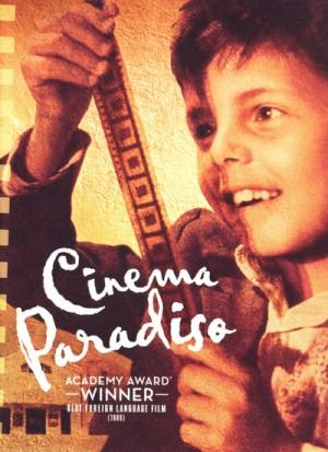 Nuovo Cinema Paradiso 1988