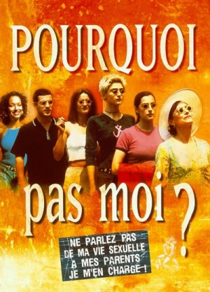Pourquoi pas moi? / What about me? / Why Not Me? (1999) DVD5