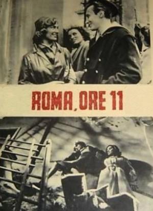 Roma ore 11 / Rome 11:00 (1952) DVD9