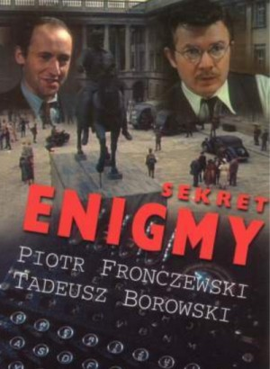Sekret Enigmy / Secret of Enigma (1979) DVD5