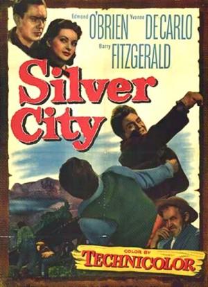 Silver City 1951