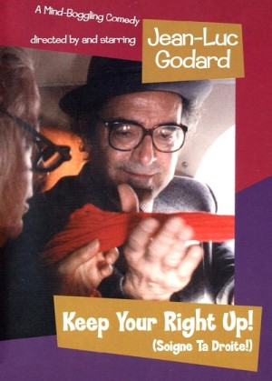 Soigne ta droite / Keep Your Right Up (1987) DVD9
