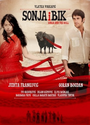 Sonja i bik / Sonja and the Bull (2012) DVD9