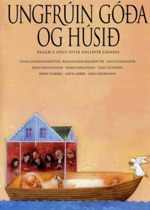 Ungfruin goda og husid / The Honour of the House (1999) DVD5