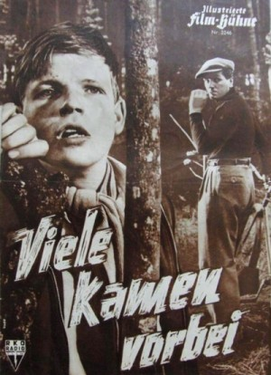 Viele kamen vorbei / Many Passed By (1956) DVD5