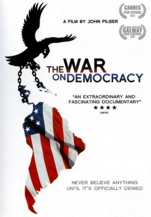 War on Democracy 2007
