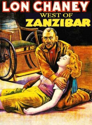 West of Zanzibar 1928