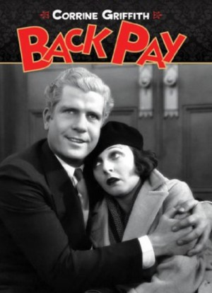 Back Pay 1930