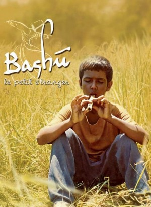 Bashu, gharibeye koochak / Bashu, the Little Stranger (1990) DVD9