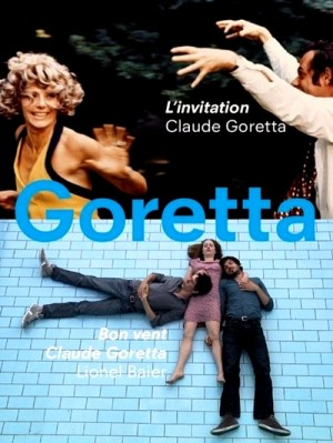 L'invitation / The Invitation (1973), Bon vent Claude Goretta (2011) 2 x DVD9