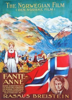 Fante-Anne / Gipsy Anne (1920) DVD9