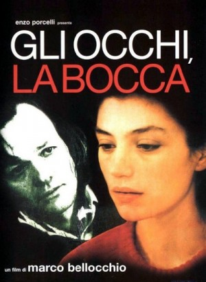 Gli occhi, la bocca / The Eyes, the Mouth / Those Eyes, That Mouth (1982) DVD9