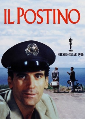 Il postino / The Postman (1994) DVD9