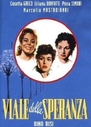 Il viale della speranza / The avenue of hope (1953) DVD5