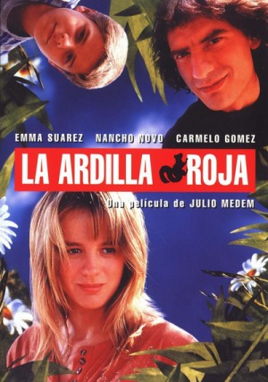 La ardilla roja / L'ecureuil rouge / The Red Squirrel (1993) DVD9