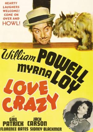Love Crazy 1941