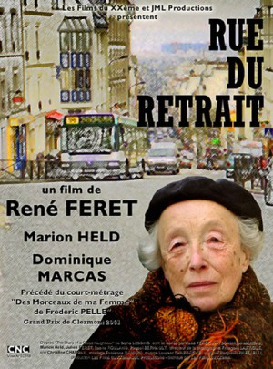 Rue du retrait 2001
