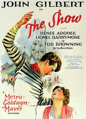 The Show (1927) DVD5