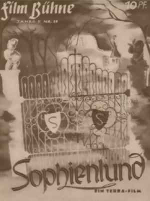 Sophienlund 1943
