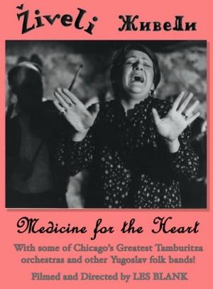 Ziveli! Medicine for the Heart (1987) DVD5