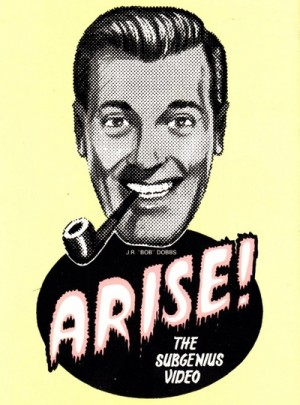 Arise! The SubGenius Video (1992) DVD5