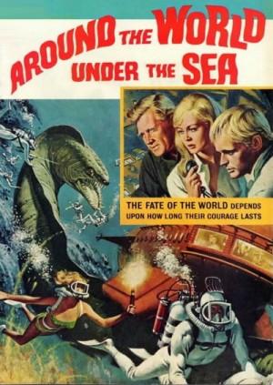 Around the World Under the Sea 1966