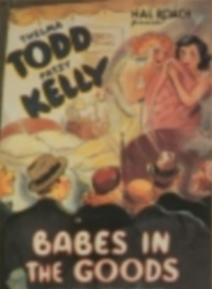 Babes in the Goods 1934