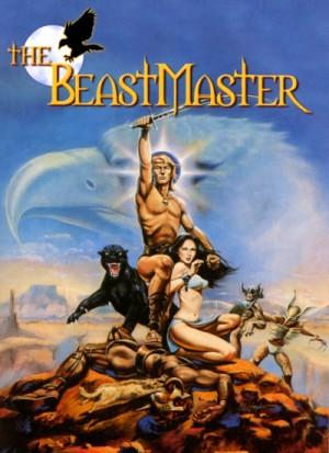 Beastmaster 1982