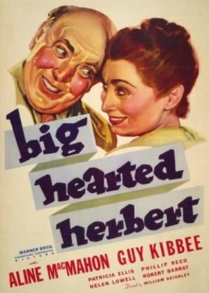 Big Hearted Herbert 1934