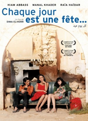 Chaque jour est une fete / Everyday Is a Holiday / Every Day Is a Holiday (2009) DVD5