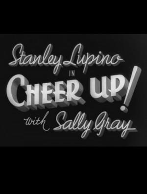 Cheer Up 1936