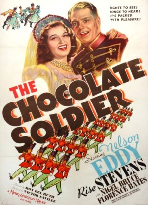 The Chocolate Soldier (1941) DVD5