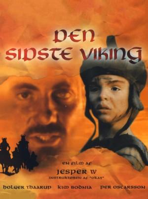 Den sidste viking / The Last Viking (1997) DVD9