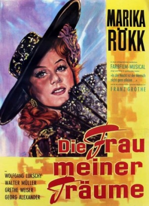 Die Frau meiner Traume / The Woman of My Dreams / The Girl Of My Dreams (1944) DVD5