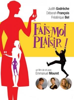Fais-moi plaisir! / Please, Please Me! (2009) DVD9