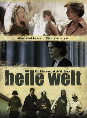 Heile Welt / All the Invisible Things (2007) DVD5