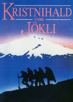 Kristnihald undir Jokli / Christianity Under the Glacier (1989) DVD5