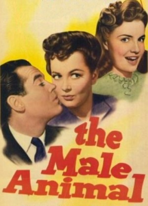 The Male Animal (1942) DVD5