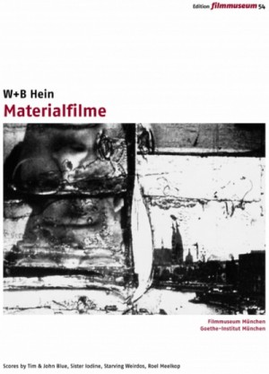Wilhelm and Birgit Hein: Materialfilme (1968 - 1976) DVD9